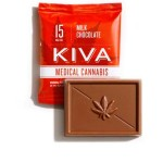 Kiva Milk Chocolate Minis