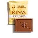 Kiva Vanilla Chai Milk Chocolate Minis