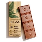Vanilla Chai Milk Chocolate Bar