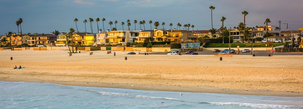 Seal Beach Header
