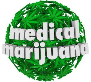 Medical Marijuana Ball