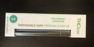Strawberry Lemonade 1000mg
