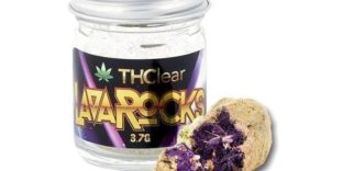 FIRE 🔥 NEW PRODUCT – MOON LAVA ROCKS!! 🔥BAM!! 3.5g – 8th $65